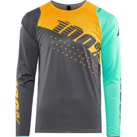 100% R-Core DH Jersey Heren, charcoal